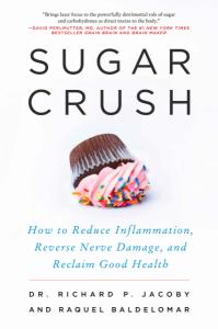 Sugar Crush cover