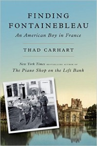 Finding Fontainebleua