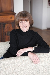 Ellen Feldman Author Photo