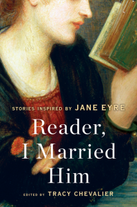 Reader I Married Him cover