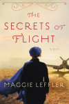 The Secrets of Flight cover