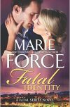 Marie Force, author of the FATAL series, on tour July 2016