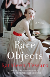 Rare Objects cover