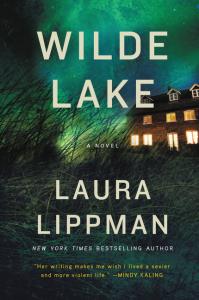 Wilde Lake cover