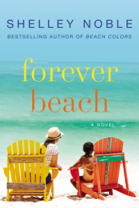 Forever Beach cover