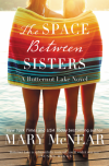 The Space Between Sisters cover