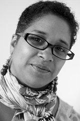 Yvette Edwards, photo by Danielle Acquah
