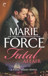 Book 1_Fatal Affair