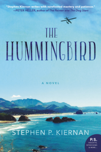 The Hummingbird PB cover