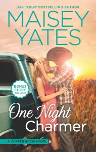 August 12_One Night Charmer_Yates