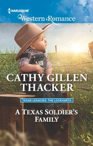 August 17_A Texas Soldier's Family_Thacker
