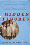 Hidden Figures cover