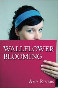 Wallflower Blooming