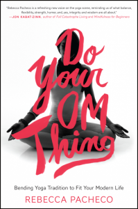 Do Your Om Thing cover