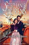 Stephanie Laurens, author of LORD OF THE PRIVATEERS, on tour January/February