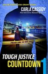 TOUGH JUSTICE COUNTDOWN, an action packed serial, on tour in February 2017