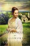 Sarah E. Ladd, author of A STRANGER AT FELLSWORTH, on tour May/June 2017