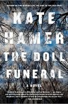 Kate Hamer, author of THE DOLL FUNERAL, on tour August/September 2017