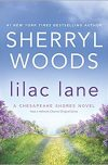 Sherryl Woods, author of LILAC LANE, on tour October/November 2017