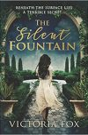 Victoria Fox, author of THE SILENT FOUNTAIN, on tour November 2017