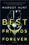 Margot Hunt, author of Best Friends Forever, on tour January 2018