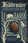 Gregory Maguire, author of Hiddensee, on tour November 2017