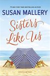 Susan Mallery, author of SISTERS LIKE US, on tour January/February