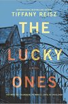 Tiffany Reisz, author of THE LUCKY ONES, on tour January/February/March 2018