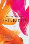 Clarissa Goenawan, author of RAINBIRDS, on tour March 2018