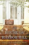 Shelly Stratton, author of THE HOUSE ON HARBOR HILL, on tour March/April