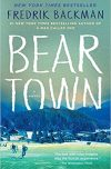 Fredrik Backman, author of Beartown, on tour February 5th through February 11th