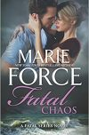 Marie Force, author of FATAL CHAOS, on tour February/March 2018