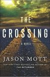 Jason Mott, author of THE CROSSING, on tour April 2nd – 8th