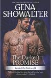 Gena Showalter, author of THE DARKEST PROMISE, on tour March/April 2018