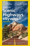 National Geographic's Guide to Scenic Highways and Byways and Guide to State Parks of the United States on tour February/March 2018