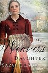 Sarah E. Ladd, author of THE WEAVER'S DAUGHTER, on tour May/June 2018
