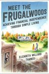 Elizabeth Willard Thames, author of Meet the Frugalwoods, on tour March 2018