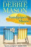 Debbie Mason, author of SANDPIPER SHORE, on tour June 25th – July 1st