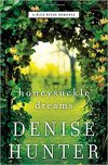 Denise Hunter, author of HONEYSUCKLE DREAMS, on tour June/July 2018
