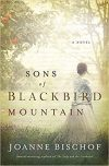 Joann Bischof, author of SONS OF BLACKBIRD MOUNTAIN, on tour August/September 2018