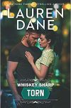 Lauren Dane, author of WHISKEY SHARP: TORN, on tour June/July 2018