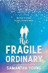 Samantha Young, author of THE FRAGILE ORDINARY, on tour June 25 – July 1, 2018