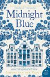 Simone van der Vlugt, author of Midnight Blue, on tour June/July 2018