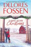Delores Fossen, author of LONE STAR CHRISTMAS, on tour September/October 2018