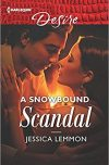 Jessica Lemmon, author of A SNOWBOUND SCANDAL, on tour September 17th – 23rd, 2018