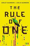 Ashley and Leslie Saunders, authors of THE RULE OF ONE, on tour October 1st – October 7th, 2018