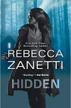 Rebecca Zanetti, author of HIDDEN, on tour October 8th-October 14th, 2018