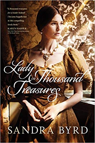 About Lady Of A Thousand Treasures