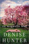 Denise Hunter, author of ON MAGNOLIA LANE, on tour November 2018