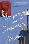 Josie Silver, author of ONE DAY IN DECEMBER, on tour October 2018